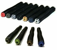 Stainless Steel Guide Rod For GLOCK 17 17L 22 24 31 34 35 37 GEN 1-3  by CDS