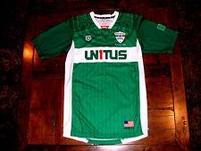 Mexico PFL Unitus #3 2015 Large Soccer Jersey Professional Futsal League RARE