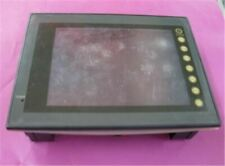Used 1Pcs Hakko V708CD Touch Operation Flat Panel Hmi wl
