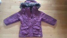 ESPRIT Winterjacke Mädchen 92/98 sehr warm. Abnehmbare Kapuze.