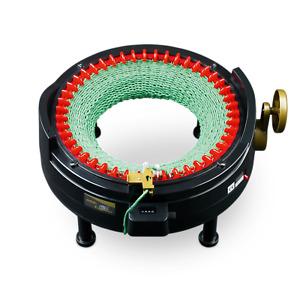 Addi Express King Size Quick Knitting Machine 46 Needles Knit 0089020