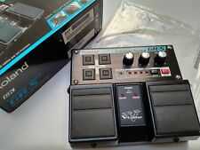 ROLAND GR-S V-GUITAR SPACE EFFECTS PEDAL PROCESSOR