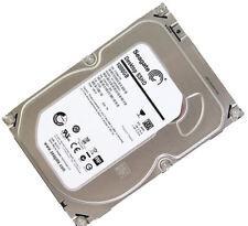 """Seagate 1TB ST1000DX001 7200RPM 64MB 3.5"""" SATA 8GB SSHD Solid State Hybrid Drive"""