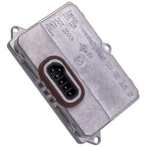 Xenon HID Headlight Ballast Control Unit for Audi A8 S8 4E0907476 5DV008290-00