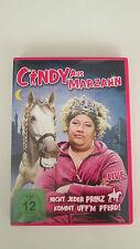 DVD - Cindy aus Marzahn - Nicht jeder Prinz kommt uff'm Pferd / #7559