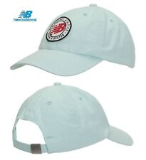 7a56fcdeef7 new balance Athletics 6 Panel Curved Brim Seafoam Caps Hats  NEW