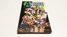 Best of Marvel T23 Avengers Forever Vol 2 EO / Busiek / Pacheco // Marvel