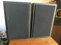 Linn Kan speakers ,original condition