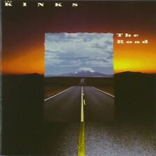 CD - The Kinks - The Road - A544 - RAR