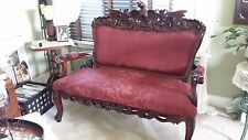 Collectors Edition Victorian Style Vintage Furniture (Whitehouse Replica)