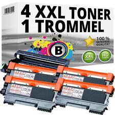 Tóner + drum para Brother dcp-7055w 7057e hl2130 hl2132e hl2135w fax 2840 2845 2940
