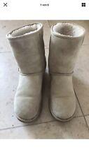 Ugg Australia Classic Short Boots Gr. 42