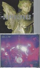 CD--CARDSLEEVE-SUPERGRASS--MARY--JAPAN EDITION