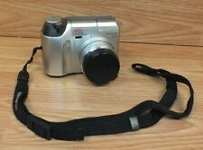 Genuine Olympus Camedia (C-725) Ultra Zoom Digital Camera With Strap **READ**