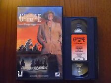 Gunsmoke IV 4 - Il lungo viaggio (James Arness, James Brolin) - VHS ed. Fox rara