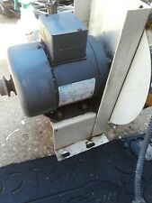 adc dryer motor with fan propeller 8-17333701 Adc 100004