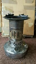 VINTAGE 'VALOR' COOKING/BOILING CAMPING STOVE. Industrial look