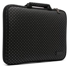 Dell XPS 13 Ultrabook Laptop Case Sleeve Memory Foam Bag Crystal