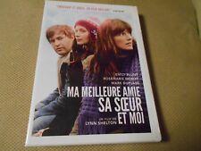 "DVD ""MA MEILLEURE AMIE, SA SOEUR ET MOI"" Emily BLUNT, Rosemarie DEWITT"