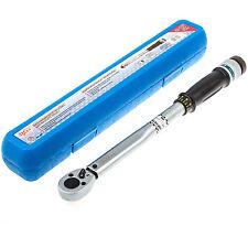 Drehmoment Schlüssel 3/8 Zoll 19-110 NM Drehmomentenschlüssel Werkzeug BGS