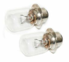HeadLamp Headlight Bulb 2 Units 35/35w 12 Volt BPF 12736