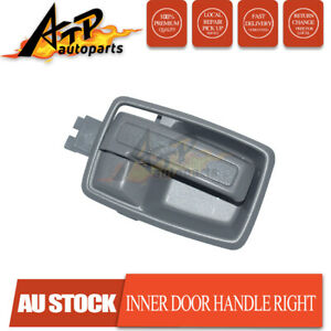 For Holden Rodeo TF 1988-2003 Driver Side Right Front Inner Inside Door handle