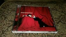 Eden by Sarah Brightman CD 1999 In Paradisum Il Mio Cuore Only An Ocean Away OOP