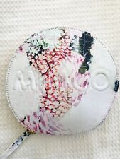 Mimco Backpack on Hiatus Compactible Travel Shoulder Bag in Merge Print