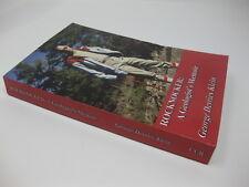 Rocknocker : A Geologist's Memoir by George deVries Klein (2009, Paperback)