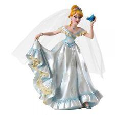 Enesco Disney Showcase Couture de Force Cinderella Bridal Figurine #4045443