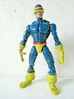 """Marvel Legends X-Men Sentinel Baf Series 6"""" Inch Cyclops Action Figure Toybiz"""