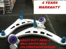 BMW E46 325 328 330i Ci 330D MSPORT WISHBONE ARM UPRATED POLYURETHANE BUSH