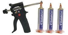 GOLIATH GEL - Gel professionnel anti cafards - 3 tubes + pistolet professionnel!