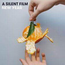 A Silent Film - New Year [New CD] Bonus Tracks, Extended Play