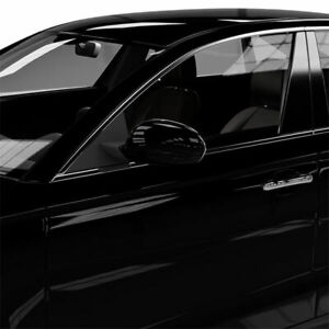 (32,22 EUR/m²) 3M Wrap Film 2080 Autofolie G12 Gloss Black (50cm x 152cm)