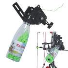 Archery Bow Fishing Reel Compound Recurve Bow Bowfishing Shooting Reel Kit
