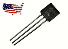 ' 2N5485 (2 pcs) N-Channel TO-92 RF Amplifier Transistors - from USA