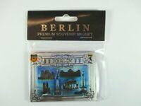 Berlin Brandenburger Tor ... Magnet Premium Souvenir Germany Laser Optik,NEU