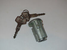 1984 1985 1986 NISSAN MAXIMA AND 200SX IGNITION SWITCH KEY AND LOCK SET LC14990