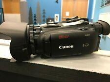 Canon 2218C003 XA11 Compact Full HD Camcorder - Black