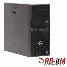 Fujitsu Esprimo P700 E85+ Intel i5-2400 - 4GB DDR3 - 500GB - DVD-RW - Win 7 Pro