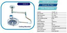 Examination LED OT Light Surgical Operating Lamp Operation Theater Light 1.5