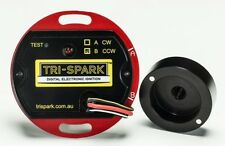 Tri-Spark Classic Twin Ignition (Triumph, Norton Atlas, RE Interceptor,Trispark)