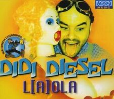 Didi Diesel L[a]ola (2000)  [Maxi-CD]