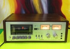 Vintage Pioneer CT-F7272 Stereo Cassette/Tape Deck