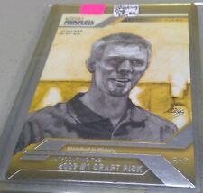 Stephen Strasburg 2009 Tristar Gold Draft Picks #1 RC