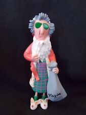 1993 Hallmark Maxine Christmas Ornament
