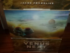 Terraforming Mars Venus Next Expansion Stronghold Games Board Game New &