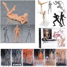 Figuarts He Body Kun DX Set Gray Color Ver Action Bandai Figur Figuren In Box