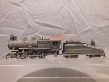 HO SCALE BRASS PENNSYLVANIA 0-6-0 LOCOMOTIVE FOR REPAIR (GHC?)